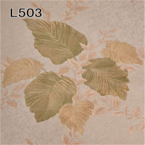 Wallcovering for Home Decoration (550g/sqm 70CM*10M) pictures & photos