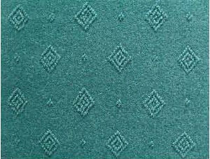 Velour Jacquard Polyester Exhibition Carpet pictures & photos