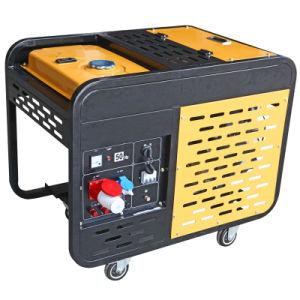 Diesel Generator Set (IDE10E3)