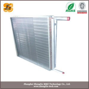 Hot Sale Plate Fin Heat Exchanger with R134A Refrigerant pictures & photos