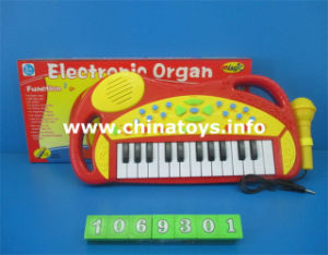 Musical Small Piano Toy, Musical Instrument Toy (1069301) pictures & photos