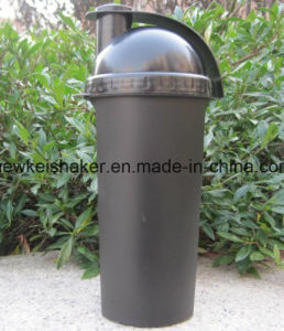 700ml Cocktail Shaker Bottle with Mesh pictures & photos
