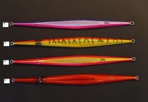 Attractive Fishing Tackle/Fishing Lure / Lead Fish / Hard Fishing Lure-Lf104 pictures & photos