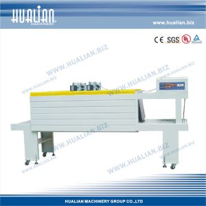 Hualian 2017 Machine for Tunnel to Pack (BS-5540L) pictures & photos