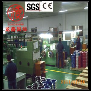 Electric Cable Extrusion Line Extruder Machine/Wire Cable Machine pictures & photos