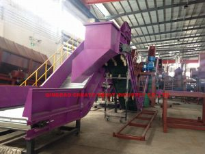 2017 Hot Sale Waste Tyre Shredder Machine (CE / ISO9001) pictures & photos