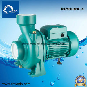 Electric Centrifugal Hf/6c Water Pump 1.1kw/1.5HP pictures & photos