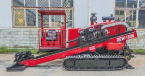 Horizontal Directional Drilling Rig (DDW-1806) pictures & photos
