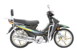 New Style 110cc Cub Motorcycle Street Bike Thailand for Honda (HD110-6M) pictures & photos