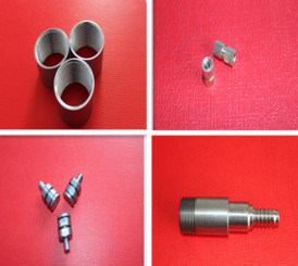 CNC Machining/Machining/Machined Turnedpart
