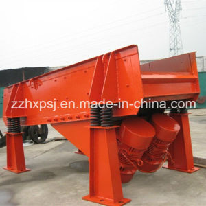 Mineral Ore Feeding Machine/Vibrating Feeder pictures & photos