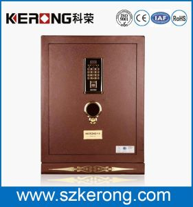 Factory Direct Supply Heavy Duty 81kg Carbon Steel Safe