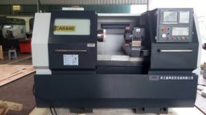 Ce Approved Metal Letters CNC Lathe Machine Tool pictures & photos