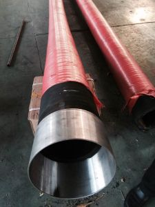 Highly Abrasion Resistant High Pressure Hose Pipe pictures & photos
