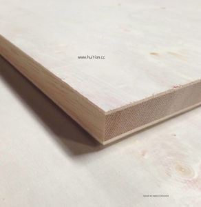 High Grade Malacca Furniture Blockboard for Decoration /Construction pictures & photos