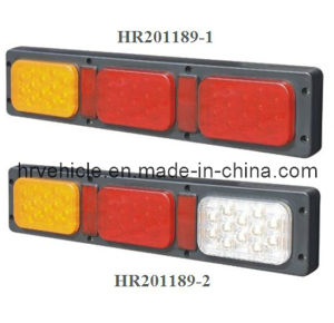 Good Quality LED Combination Tail Lamp for Truck, Trailler pictures & photos