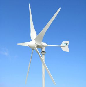 Hye Low Noise Home Wind Turbine 1kw
