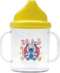 Best Spill-Proof Straw Sippy Training Cups for Breastfed Baby pictures & photos