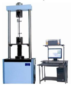 Electronic Relaxation Testing Machine SXW-300 pictures & photos
