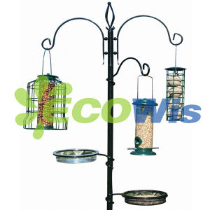 Garden Bird Feeding Station China Manufacturer pictures & photos