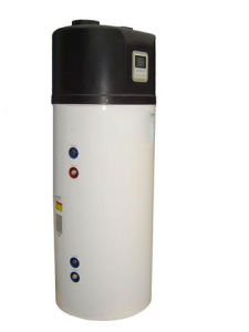 Air Source Packaged Water Heater Monobloc Type pictures & photos