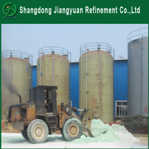 Professional Supplier Fertilizer Additive Ferrous Sulfate pictures & photos
