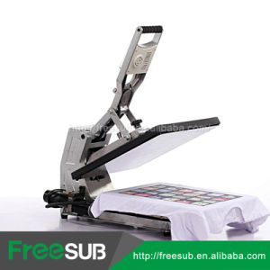 2015 New Automatic T-Shirts Heat Press Machine for Sale (ST-4050) pictures & photos