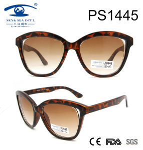 Fashion Style PC Sunglasses for Wholesale (PS1445) pictures & photos