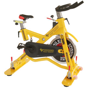 2014 Revolutionary Swing Commercial Spinning Bike / Indoor Cycle (SK-6518B) pictures & photos