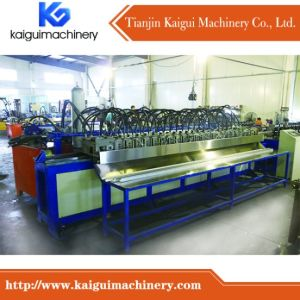 Automatic Roll Forming Machine for Ceiling T Grid Machinery pictures & photos