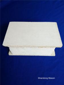 Non-Asbestos MGO EPS/XPS Sandwich Board pictures & photos
