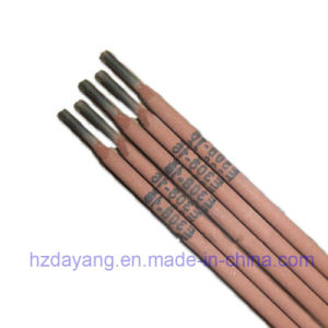 ISO Approved Stainless Steel Welding Electrode (AWS E308-16) pictures & photos