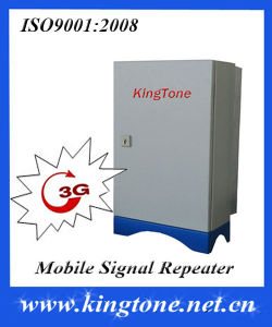 2100MHz 3G Mobile Phone Repeater 37dBm