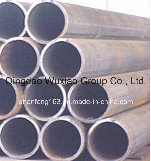 Longitudinal Welded Steel Structure Pipe pictures & photos