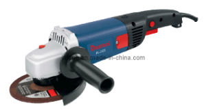 Two-speed 1400w Angle Grinder(HJ-2127)