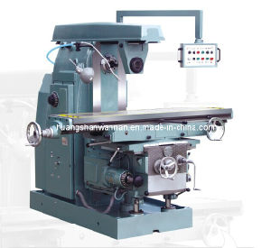 X6142*22 Universal Knee-Type Milling Machine pictures & photos
