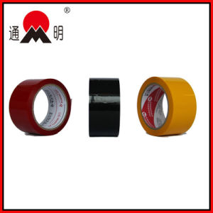 Colorful Adhesive Customized Logo BOPP Packing Tape pictures & photos
