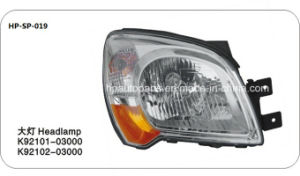 Head Light / Head Lamp for KIA Sportage