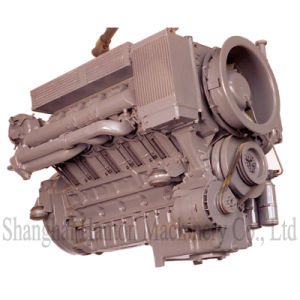 Deutz BF12L413 Air Cooling Generator Drive Mechanical Diesel Engine pictures & photos