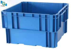 Injection Mould for Crate Parts pictures & photos