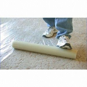 PE Film for Carpet (DM-103) pictures & photos