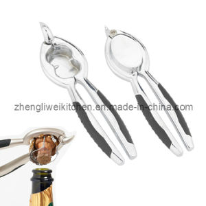 Champagne Bottle Opener (600034) pictures & photos