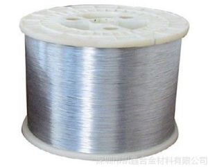 Titanium and Titanium Wire for Military Industry