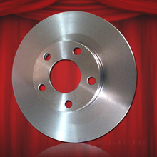 Good Price Auto Brake Disc Disc for Ford pictures & photos