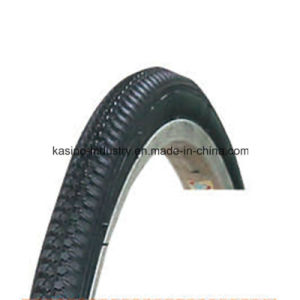 Cheap Tyre/Tire for Bicycle 24X13/8, 24X13/8, 27X13/8 pictures & photos