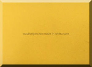 High Quality Yellow Artificial Quartz Stone for Sale pictures & photos