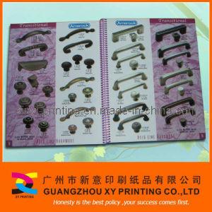 A4 Brochure Printing (XY-0475)
