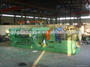 High Quality Open Mixing Mill for Rubber and Plastic pictures & photos