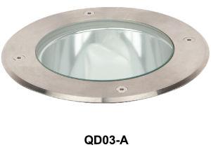 20W/80W/120W IP67 Lamp Underground Light