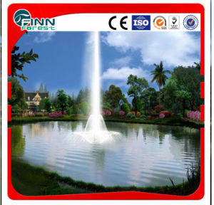 1.5m Small Music Indoor Water Fountain for Pool or Home Garden Decoration pictures & photos